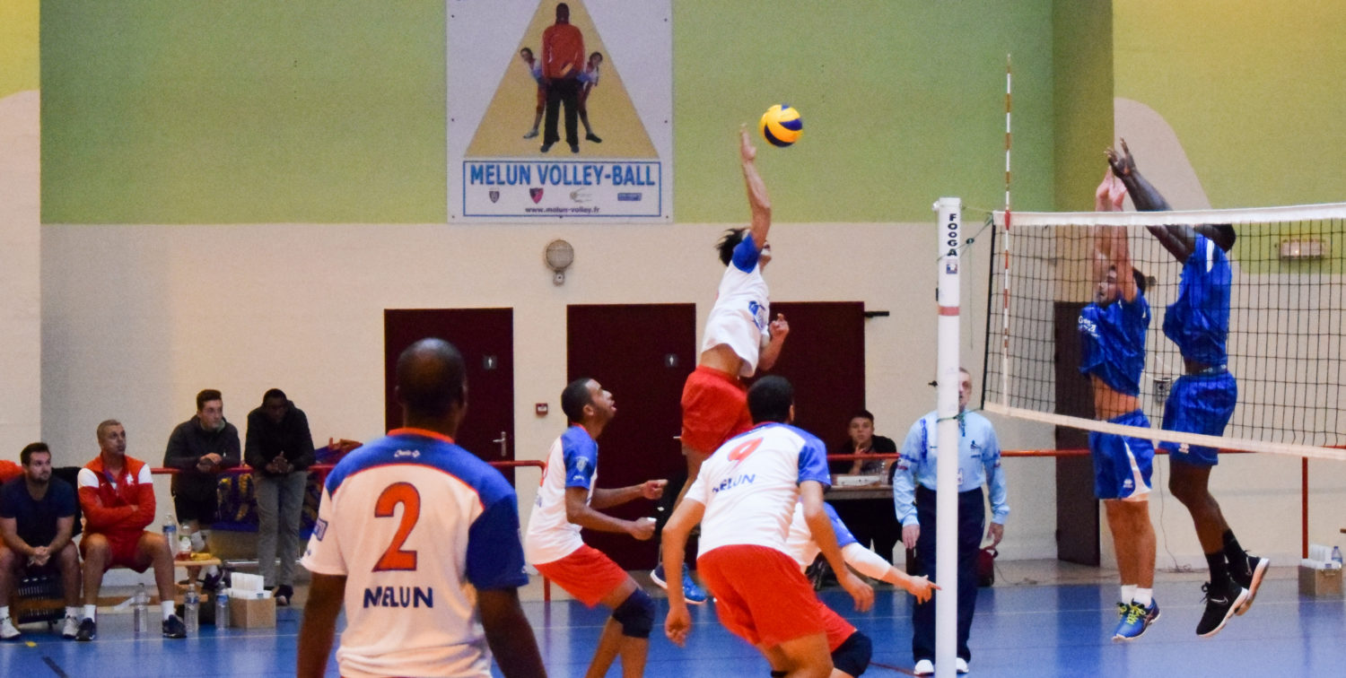 Melun Volley Ball